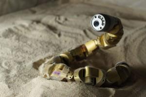 Робот-змея. Snake Robots!