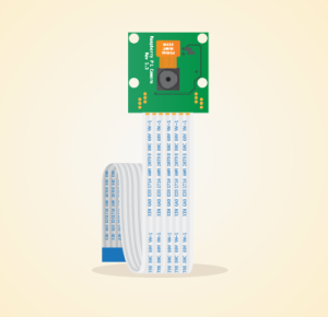 Picamera на Raspberry Pi 2. Программирование камеры на Python.