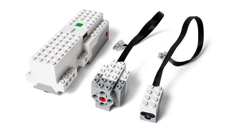 Smart brick LEGO BOOST