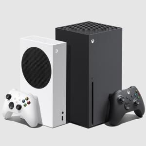 Microsoft открыла предзаказы на новые консоли XBOX X и XBOX S