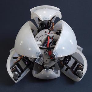 MorpHex MKII | Робот-трансформер